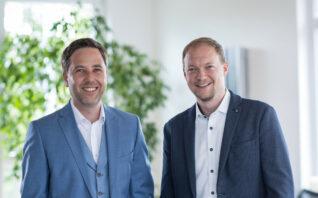 Wohnbau Bayern Geschäftsführer DI (FH) Thomas Gruber